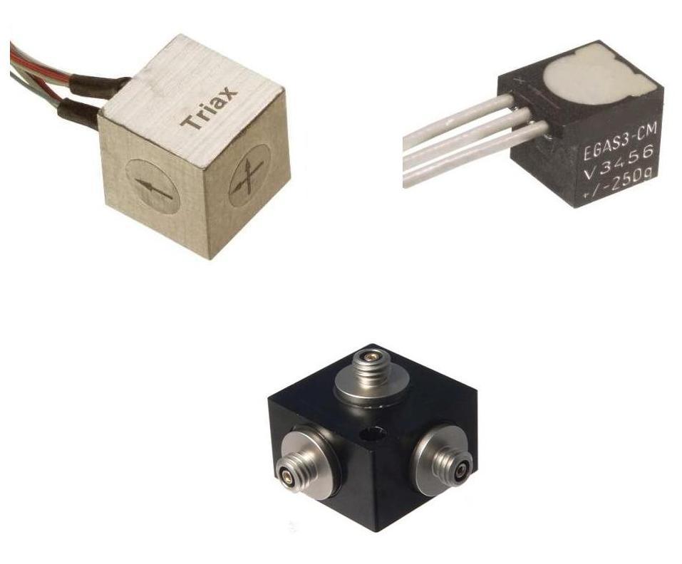Aceler metros sensores de aceleraci n sensing for Sensor de viento